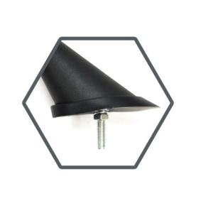 Antenn för bilar från AMiO – billigt pris
