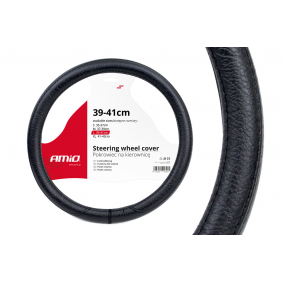 Steering wheel cover for cars from AMiO - cheap price