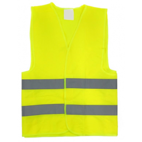 High-visibility vest for cars from AMiO: order online
