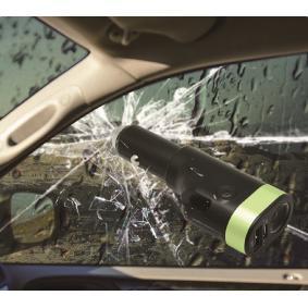 0161 Martillo de emergencia para vehículos