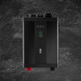 AEG 10062 Инвертор на електрически ток