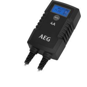 Autonabíječka pro auta od AEG: objednejte si online