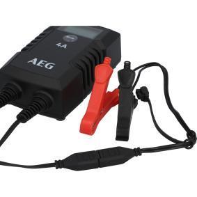 10616 AEG Autonabíječka levně online
