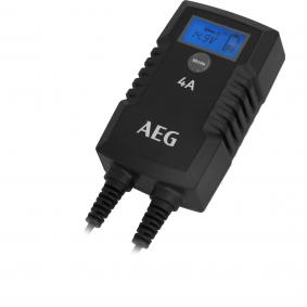 Battery Charger for cars from AEG: order online