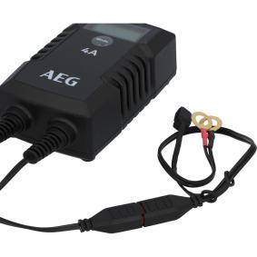 Autós 10616 Akkumulátor töltő