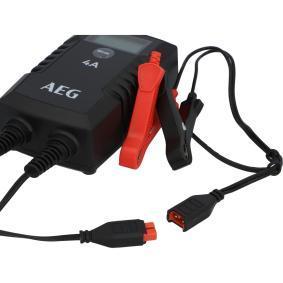 AEG Akkumulátor töltő 10616 akciósan