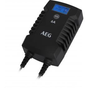 AEG Battery Charger 10617 on offer