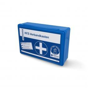 Car first aid kit for cars from CARTREND: order online