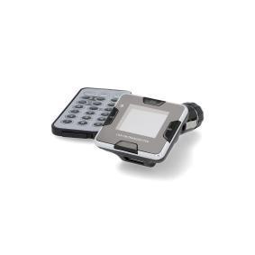 FM трансмитер за автомобили от CARTREND: поръчай онлайн