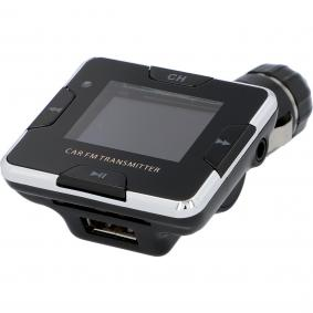 CARTREND FM transmitter 10466 on offer