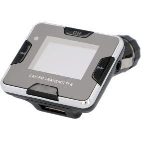 Transmissor FM para automóveis de CARTREND - preço baixo