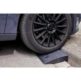 Nájezdová rampa pro auta od CARTREND – levná cena