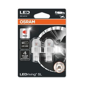 Bulb, interior light 921DRP-02B online shop