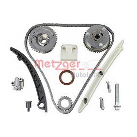 Steuerkettensatz METZGER Art.No - 7490005 kaufen