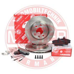 Bremsen Set 202101060 MASTER-SPORT