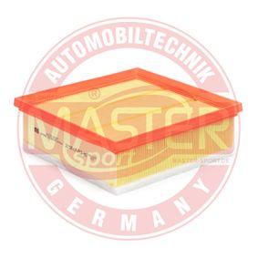 Luftfilter MASTER-SPORT Art.No - 21106-LF-PCS-MS OEM: 95513087 für OPEL, DAEWOO, BEDFORD, GMC, VAUXHALL kaufen
