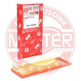 MASTER-SPORT Filtro de aire 36006/1-LF-PCS-MS