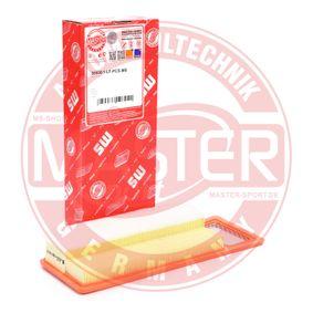 Filtro de aire 36006/1-LF-PCS-MS MASTER-SPORT