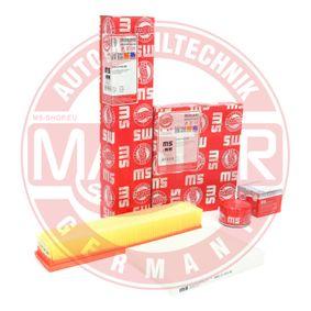 Filter-Satz MASTER-SPORT Art.No - 450001112 OEM: M883804 für MITSUBISHI kaufen