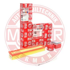 MASTER-SPORT Filter-Satz M883804 für MITSUBISHI bestellen