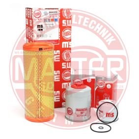 Filter-Satz MASTER-SPORT Art.No - 450001122 OEM: 1903628 für FIAT, ALFA ROMEO, LANCIA, IVECO kaufen