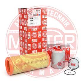 Filter-Satz MASTER-SPORT Art.No - 450001122 kaufen