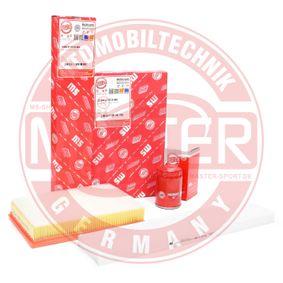 Filter Set MASTER-SPORT Art.No - 450001682 OEM: 1JM115561BZ for VW, AUDI, SKODA, SEAT, CUPRA buy