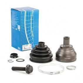 1K0498099B für VW, AUDI, SKODA, SEAT, PORSCHE, Gelenksatz, Antriebswelle SKF (VKJA 3028) Online-Shop
