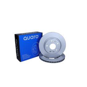5531161M00 für SUZUKI, SUBARU, BEDFORD, Bremsscheibe QUARO (QD6913) Online-Shop