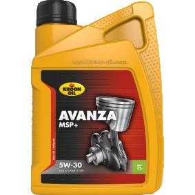 Olio motore (36702) di KROON OIL comprare