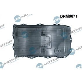 Ölwanne DR.MOTOR AUTOMOTIVE Art.No - DRM0671 OEM: 24117624192 für BMW, MINI, ROLLS-ROYCE kaufen