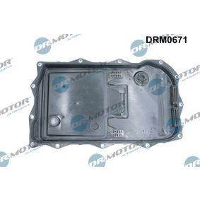 DR.MOTOR AUTOMOTIVE Ölwanne 24117624192 für BMW, MINI, ROLLS-ROYCE bestellen