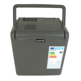 Хладилник за автомобили за автомобили от BLACK ICE: поръчай онлайн