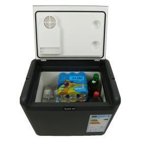 Kfz BLACK ICE Auto Kühlschrank - Billigster Preis