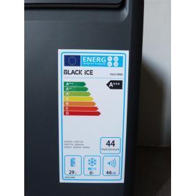 5965 Refrigerador del coche para vehículos