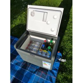 BLACK ICE Autós hűtőszekrény 5966 akciósan