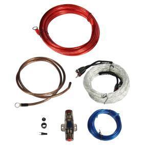 Versterker kabelset voor autos van HIFONICS: online bestellen