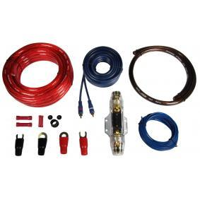 Amp wiring kit for cars from RENEGADE: order online