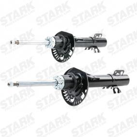 Kit de suspensión de muelles y amortiguadores STARK (SKSAK-5240024) para SEAT IBIZA precios