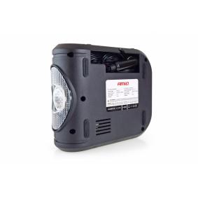 Sprężarka powietrza do samochodów marki AMiO - w niskiej cenie