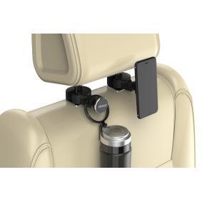 Uchwyty na telefony komórkowe do samochodów marki AMiO - w niskiej cenie