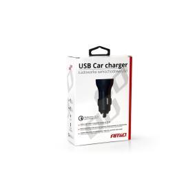 02251 Încărcător auto pentru telefon mobil pentru vehicule