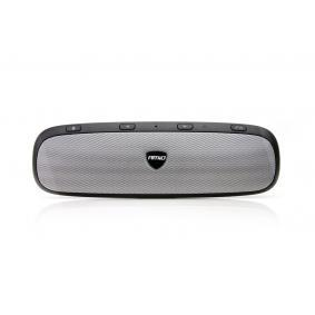 Náhlavní set Bluetooth pro auta od AMiO – levná cena