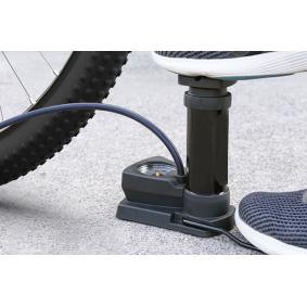 Foot pump for cars from AMiO - cheap price