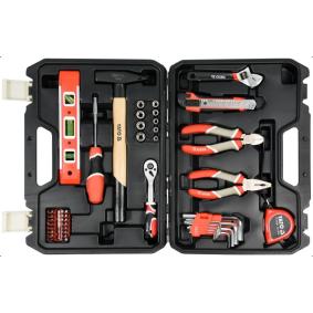 Werkzeugsatz YT-38920 YATO