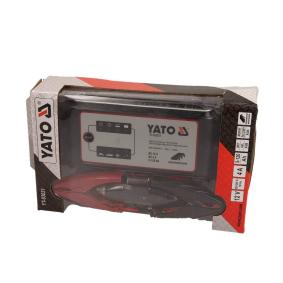 Autonabíječka pro auta od YATO – levná cena