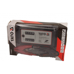 Battery Charger for cars from YATO - cheap price