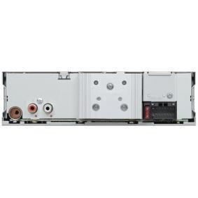 KD-R491 Stereoanläggning för fordon