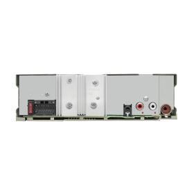 KDC-BT440U Stereoanläggning för fordon