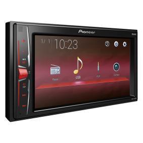 Auto Multimedia-Empfänger MVH-A100V